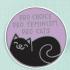 Pro Cats Zwart