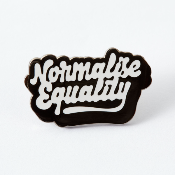 Normalise Equality