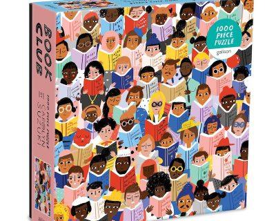 Book Club Puzzel – 1000 stukjes